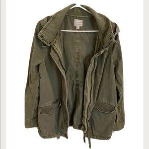 Melrose and Market jacket